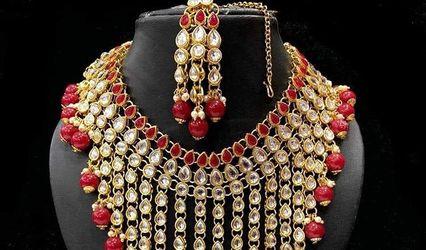 Just For You by Shilpa, Bali Nagar