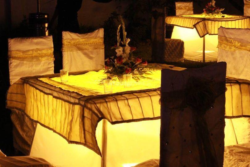Shehnayiwale the wedding planner