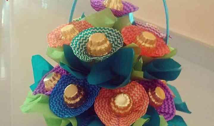 Lashya florists
