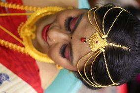 Makeup by Veena