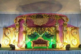 Manoj caterers and  Wedding planner