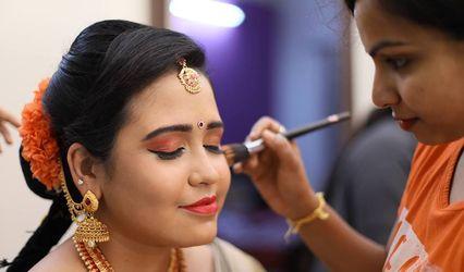 Makeovers by Ranjana Venkatesh