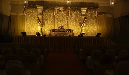 The Maya Event & Wedding Planner, Lucknow