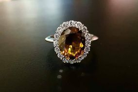 Gold & Diamond Jewellery by Monik Kapoor