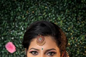 Makeup Marvels by Mamatha Reddy