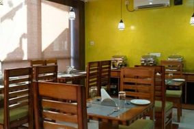 Pemaling Lords Eco Inn Guwahati
