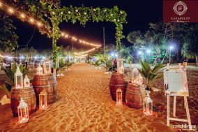 Catapultt Weddings Pvt Ltd