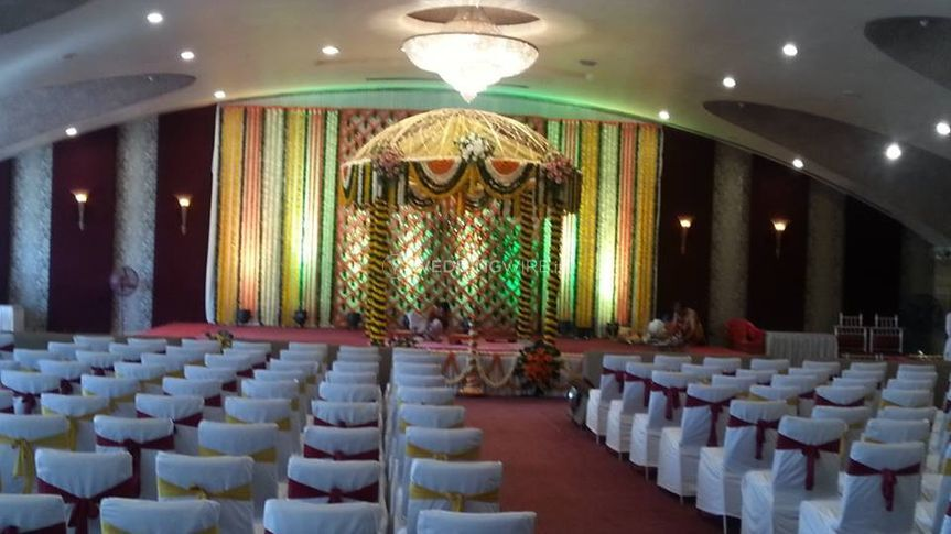Samriddhi Banquets