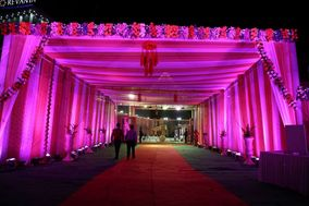 Pavitra Grand Party Lawn