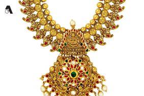 Abharan Jewellers