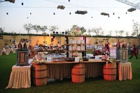 Flavours Restaurant & Banquet Hall