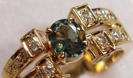 M/S Srinidhi Jewellers, Avenue Road