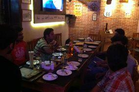 The Bikers Cafe, Kolkata