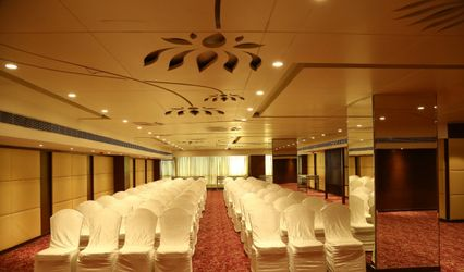 M Hotels, Hyderabad City