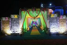 SSV Gaur Marriage Hall & Garden