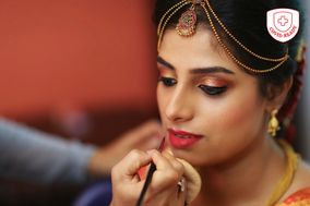 Makeup by Chaitra