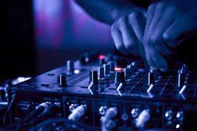 Dj Aman and Sound Event