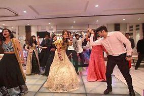 Dance Voyages By Amrita Arora