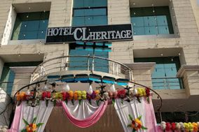 Hotel CL Heritage, Bareilly