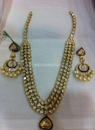 Kesar Diamonds