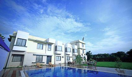 Dreams Resort, Udaipur
