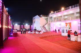 Krishna Banquet Luxury