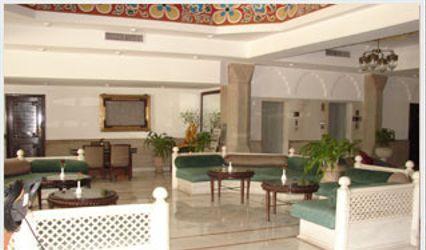 Mansingh Palace, Ajmer