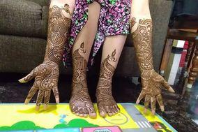 Henna Strings