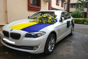 Elizabeth Wedding Car Services, Panaji