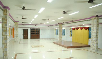 Sri Baba Hall A/C