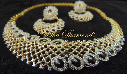 Aastha Diamonds