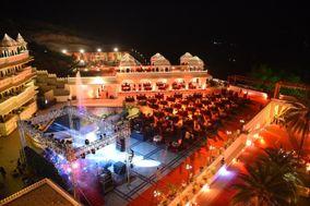 Labhgarh Palace Resort