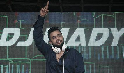 DJ Mady