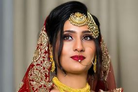 Zohra - Makeup & Hair Artistry