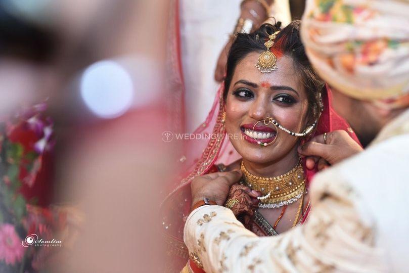 Somlim Wedding Photography & Videography