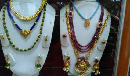 Shree Pearls