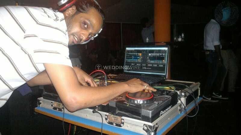 DJ Mervin