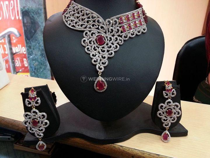 Crescent Jewellery, Begum Bazar