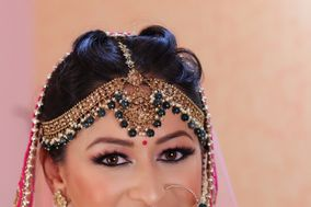 Vanity by Shreya