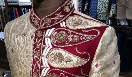 Cloth Creation
