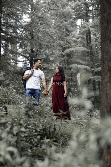 Sandeep & Neetu