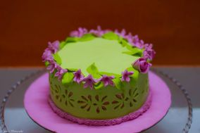 Cakes and Moulds, Bangalore