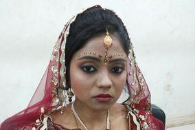 Ishani Hair do & Beauty Dynasty Makeup