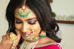 Makeup Lines By Shalini, Bangalore