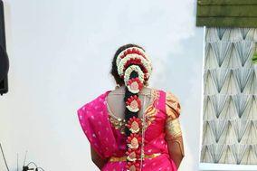 Makeup & Hair by Hazel, Mangalore
