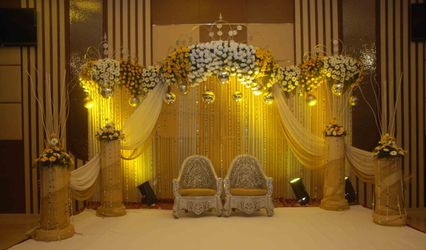 Radisson Blu Hotel Greater Noida 1