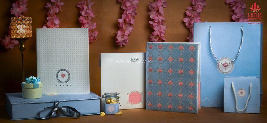 Lotus Wedding Store