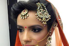 Makeup By Rishab Khanna