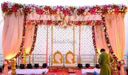 Uours Decorator, Mumbai