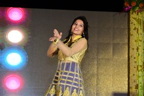 Sangeet Choreographer Mandhuri Sethia, Kolkata